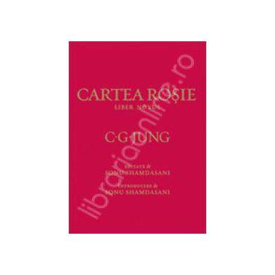 Cartea rosie - Cheia operei lui Jung