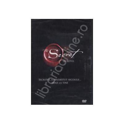 The Secret - Secretul (filmul dublat in romana) DVD