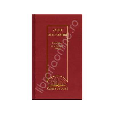 Buchetiera de la Florenta - Proza (Cartea de acasa, vol. 36)