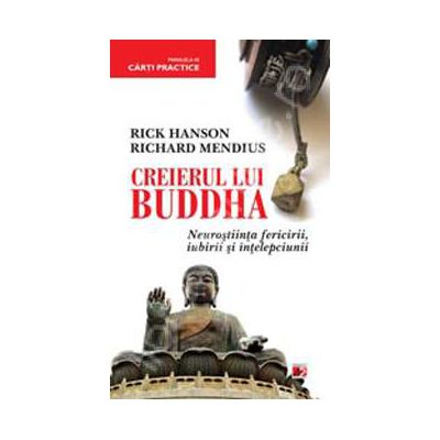 Creierul lui Buddha