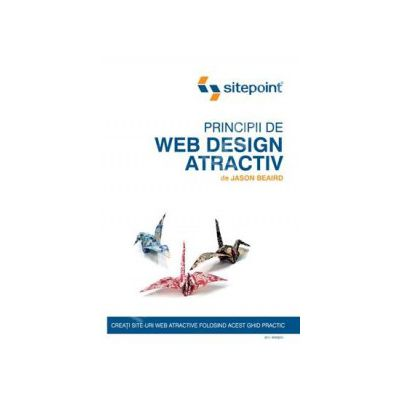 Principii de web design atractiv