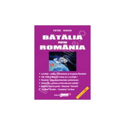 Batalia pentru Romania