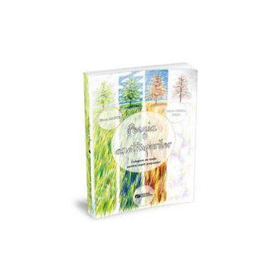 Poezia anotimpurilor. Culegere de texte pentru copiii prescolari