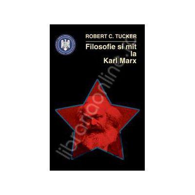 Filosofie si mit la Karl Max