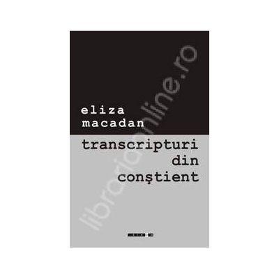 Transcripturi din constient