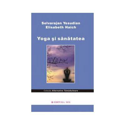 Yoga si sanatatea