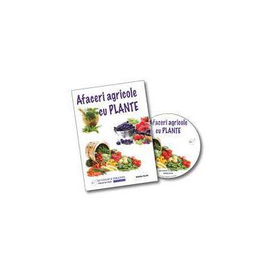 CD - Afaceri agricole cu plante