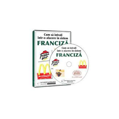 CD - Cum sa intrati intr-o afacere in sistem franciza