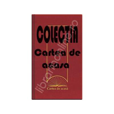 Colectia - Cartea de acasa in 49 de volume