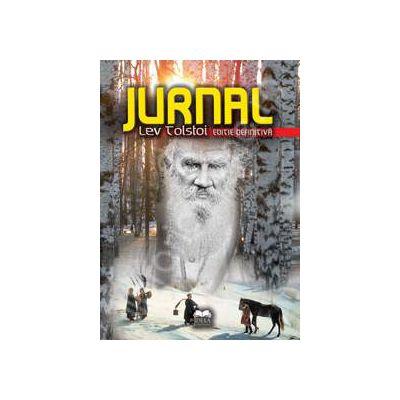 Jurnal. Editie definitiva (Lev Tolstoi)