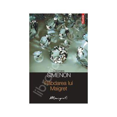 Rabdarea lui Magret
