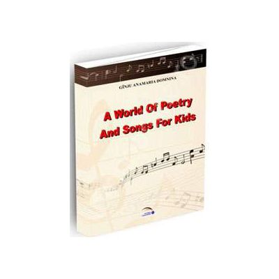 A world of poetry and songs for kids
