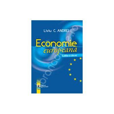 Economie europeana. Editia a doua