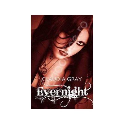 Evernight - volumul I