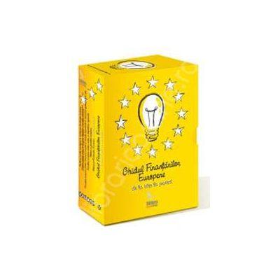 Ghidul Finantarilor Europene de la idee la proiect (Contine 2 carti si 5 CD-uri)