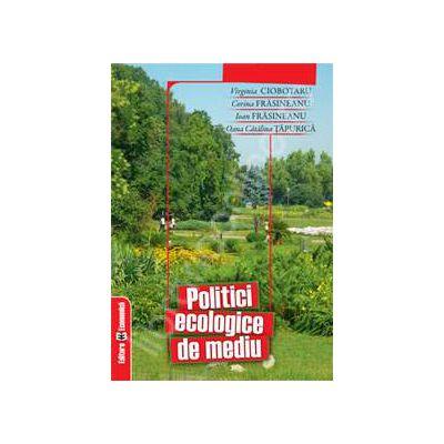 Politici ecologice de mediu
