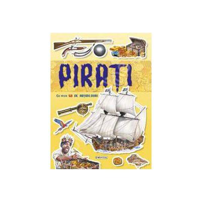 Piratii (cauta si lipeste)