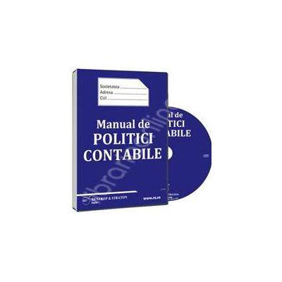 CD - Manual de politici contabile