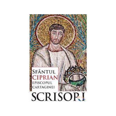 Scrisori (Sfantul Ciprian episcopul Cartaginei)