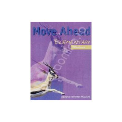 Move Ahead Elementary Workbook (Five-Level Course)