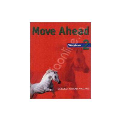 Move Ahead Workbook 2 (Five-Level Course)