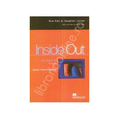 Inside Out Upper Intermediate. Student's book