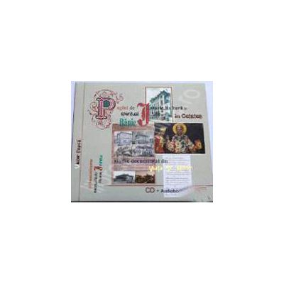 CD Audiobook - Pagini de istorie, cultura si spiritualitate in Cetatea Baniei. Sf. Nifon
