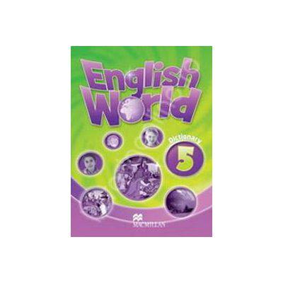 English World Level 5. Grammar Practice Book