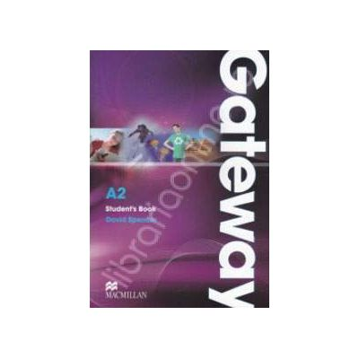 Gateway A2 Student's Book (Multi level course)