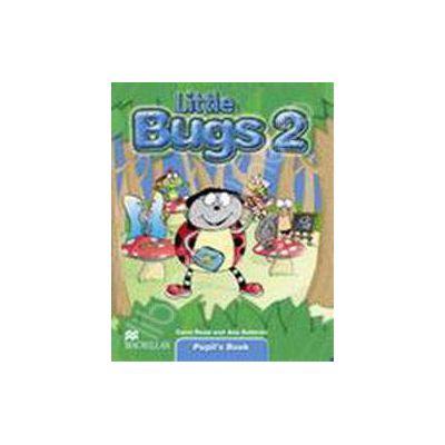 Little Bugs 2 Teacher's Book