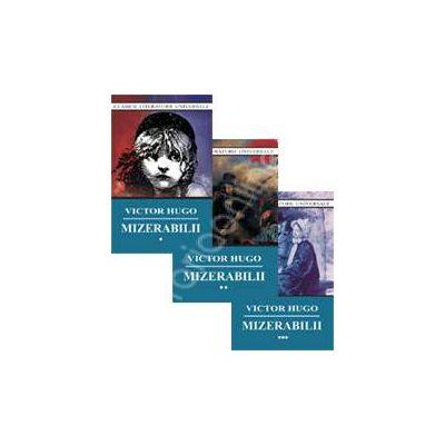 Mizerabilii (3 Volume)