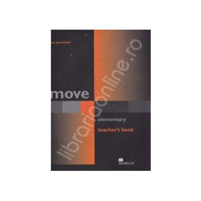 Move Elementary Teacher's Book