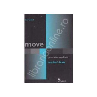 Move Pre-Intermediate Teacher's Book
