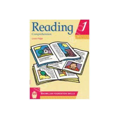 Reading level 1 comprehension. Pupil's Book