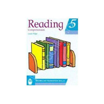 Reading level 5 comprehension. Pupil's Book