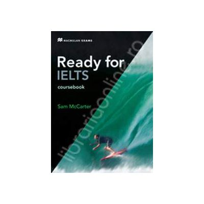 Ready for IELTS coursebook with Answer Key