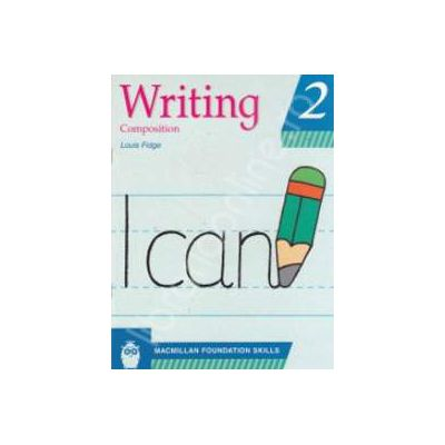 Writing composition skills 2. Pupil's Book