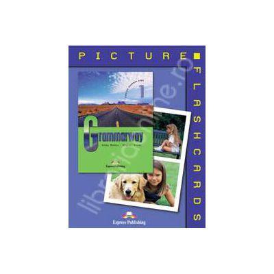Grammarway 1. Picture flashcards