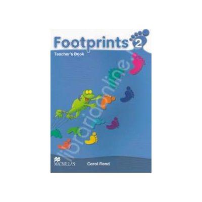 Footprints 2 Teachers Book