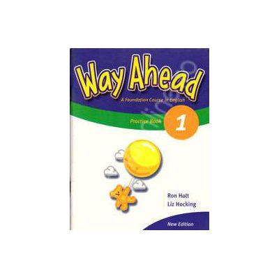 Way Ahead 1 Grammar Practice Book