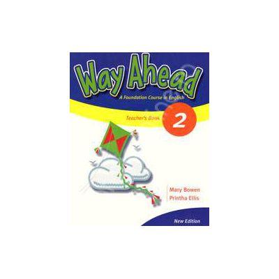 Way Ahead 2 Teacher's Book (Revised Edition)