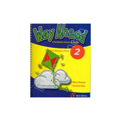 Way Ahead 2 Teacher's Resource Book (Revised Edition)