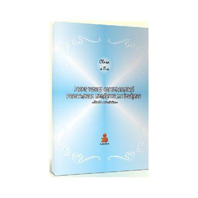 Planificarea calendaristica pentru clasa a II-a (Editia 2012). Proiectarea unitatilor de invatare
