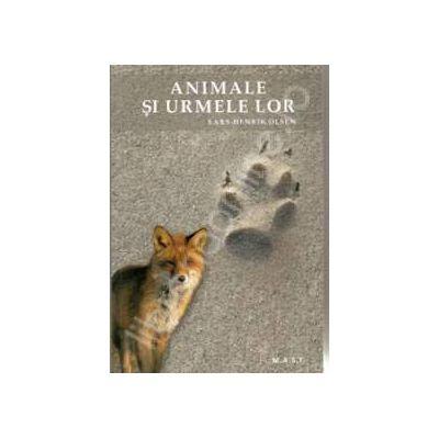 Animale si urmelele lor