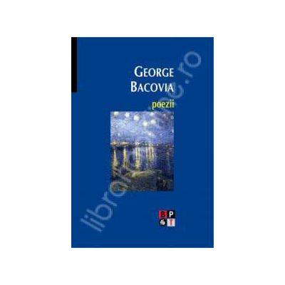 Bacovia - Poezii