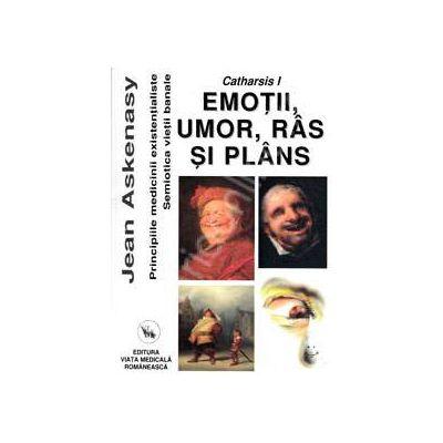 Emotii, Umor, Ras si Plans