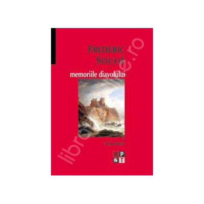 Memoriile diavolului (4 volume)