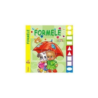 Formele (Cartonate, decupate)