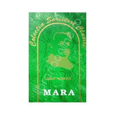 Mara (Ioan Slavici)