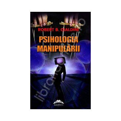 Psihologia manipularii (Editie cartonata)